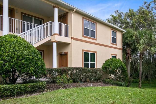 3156 Sun Lake Court A, Kissimmee, FL 34747 (MLS #O5826794) :: Lockhart & Walseth Team, Realtors