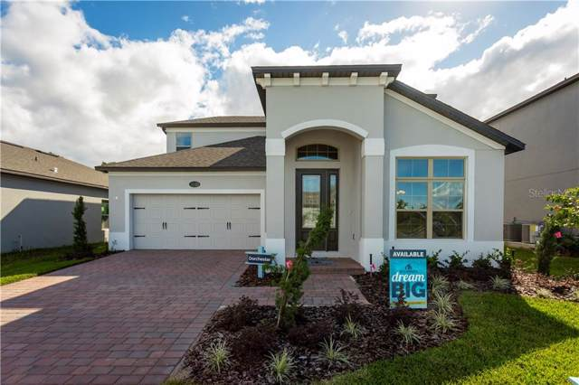 1176 Siboney Street, Saint Cloud, FL 34771 (MLS #O5826797) :: 54 Realty