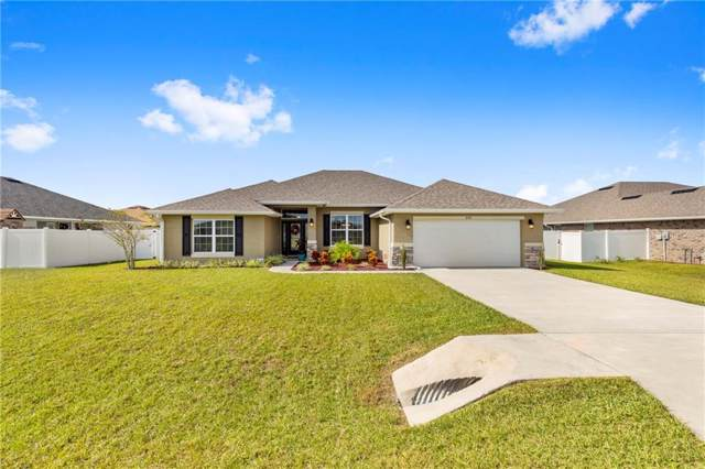 9559 SW 51ST Circle, Ocala, FL 34476 (MLS #O5826801) :: McConnell and Associates