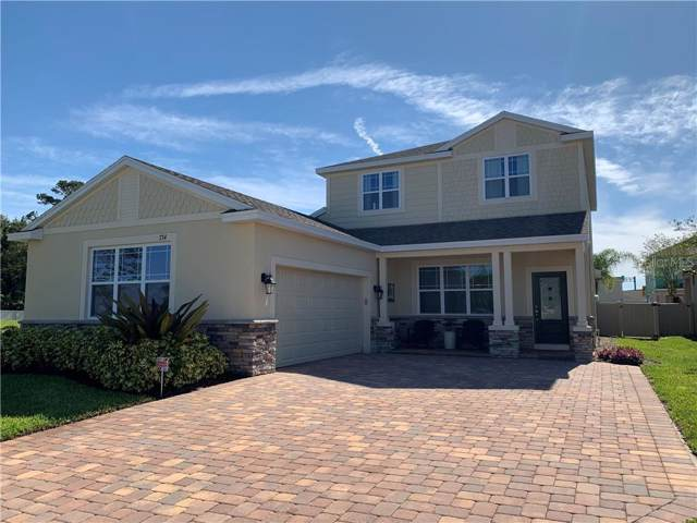 734 Bonsai Street, Apopka, FL 32703 (MLS #O5826805) :: Burwell Real Estate