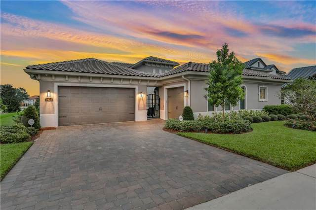 3951 Grassland Loop, Lake Mary, FL 32746 (MLS #O5826828) :: Mark and Joni Coulter | Better Homes and Gardens