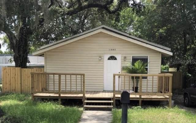 1405 E Louisiana Avenue, Tampa, FL 33603 (MLS #O5826831) :: Team Borham at Keller Williams Realty