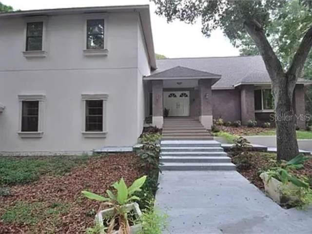 7877 98TH Avenue, Seminole, FL 33777 (MLS #O5826841) :: 54 Realty
