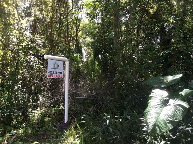 Baywood Street, Altamonte Springs, FL 32701 (MLS #O5826852) :: Team Borham at Keller Williams Realty