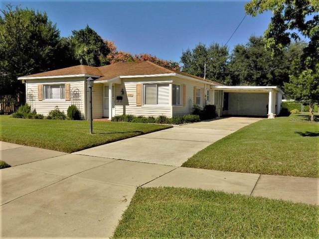 2323 Oregon Street, Orlando, FL 32803 (MLS #O5826854) :: Cartwright Realty