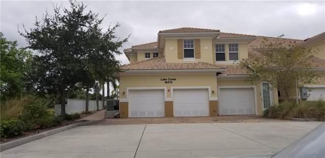 16572 San Edmundo Road #121, Punta Gorda, FL 33955 (MLS #O5826855) :: Cartwright Realty