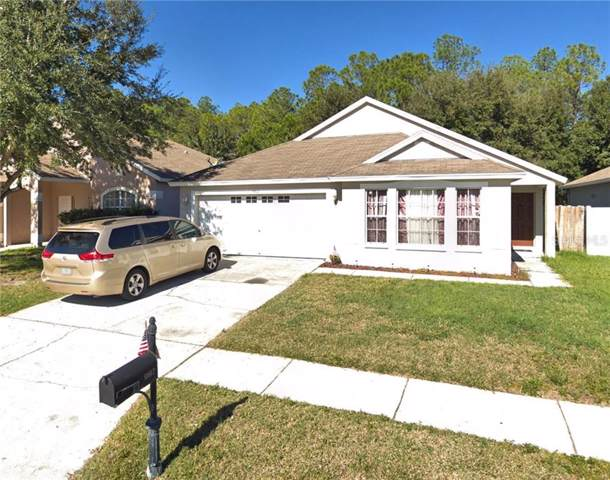 9917 Riverchase Drive, New Port Richey, FL 34655 (MLS #O5826866) :: Griffin Group