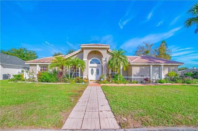8501 Rose Groves Road No, Orlando, FL 32818 (MLS #O5826897) :: 54 Realty
