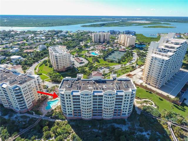 255 Minorca Beach Way #806, New Smyrna Beach, FL 32169 (MLS #O5826901) :: Florida Life Real Estate Group