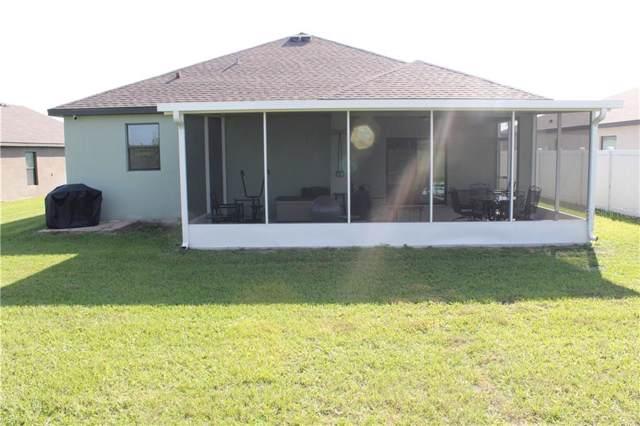 827 Laurel View Way, Groveland, FL 34736 (MLS #O5826916) :: 54 Realty
