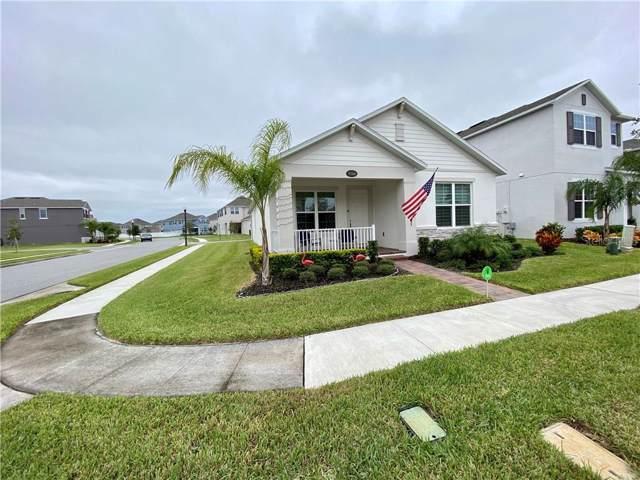 8144 Gray Kingbird Drive, Winter Garden, FL 34787 (MLS #O5826920) :: Sarasota Home Specialists