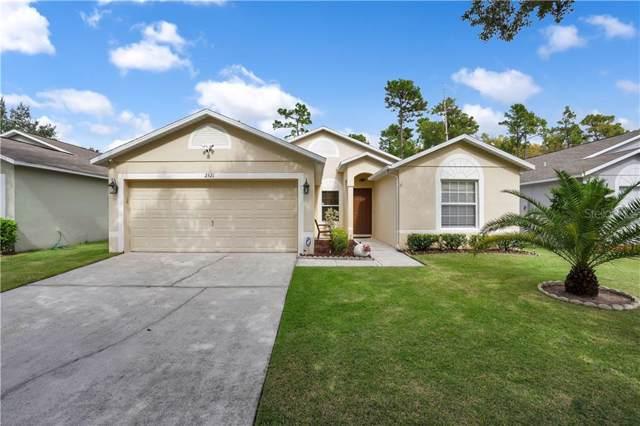 2321 Stone Abbey Boulevard, Orlando, FL 32828 (MLS #O5826926) :: Cartwright Realty