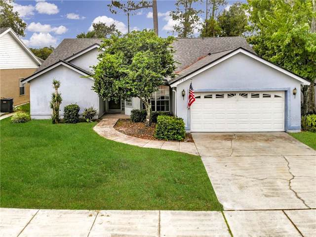 1524 Oberlin Terrace, Lake Mary, FL 32746 (MLS #O5826943) :: Mark and Joni Coulter | Better Homes and Gardens