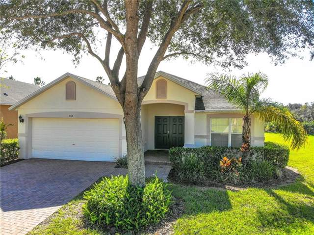 856 Highgate Park Boulevard, Davenport, FL 33897 (MLS #O5826948) :: Bustamante Real Estate