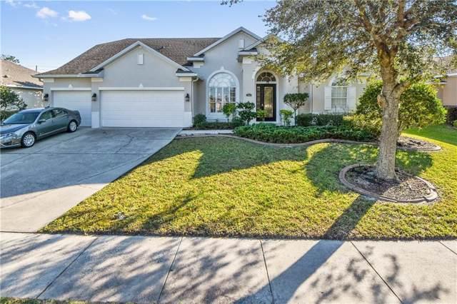 2509 Prairie View Drive, Winter Garden, FL 34787 (MLS #O5826949) :: Bustamante Real Estate