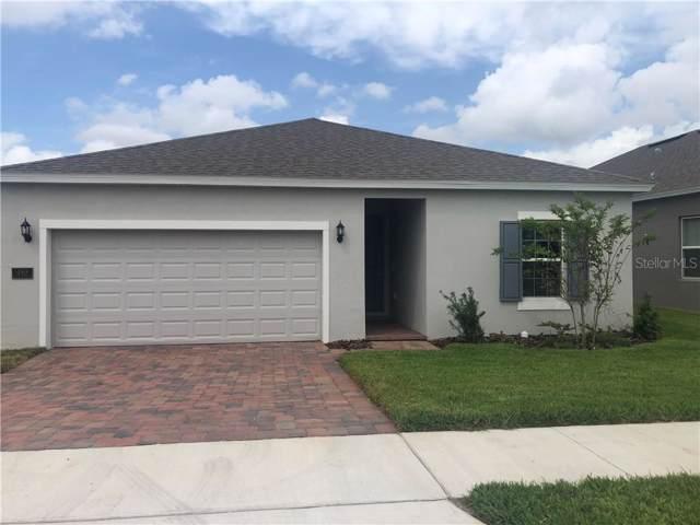 589 Disa Drive, Davenport, FL 33837 (MLS #O5826952) :: Team Bohannon Keller Williams, Tampa Properties