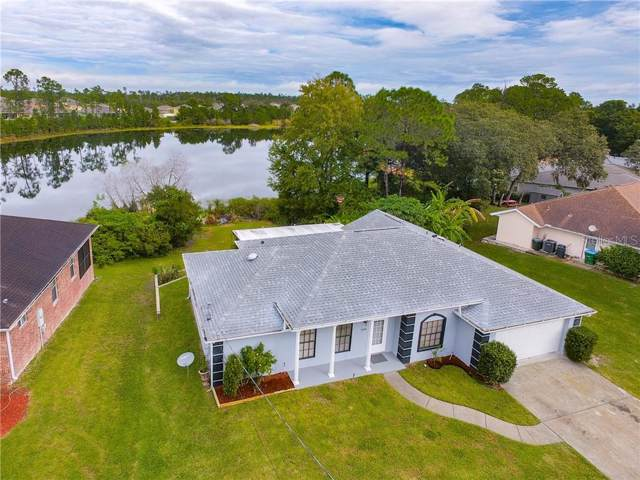 1290 Baton Drive, Deltona, FL 32725 (MLS #O5826969) :: Cartwright Realty