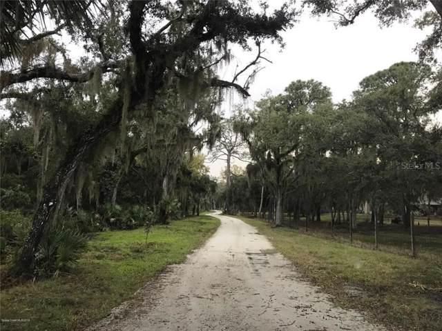 Address Not Published, Merritt Island, FL 32953 (MLS #O5826987) :: Team Bohannon Keller Williams, Tampa Properties