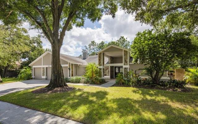 5023 Barrowe Drive, Tampa, FL 33624 (MLS #O5826999) :: Griffin Group