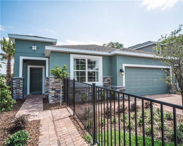 3283 Stratton Circle, Kissimmee, FL 34744 (MLS #O5827007) :: Griffin Group