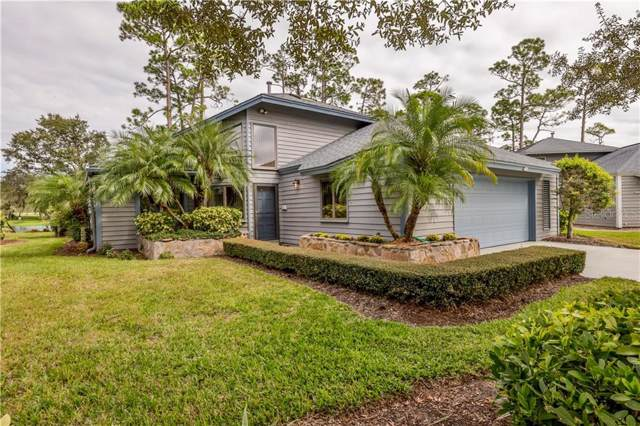 Address Not Published, New Smyrna Beach, FL 32168 (MLS #O5827038) :: Zarghami Group
