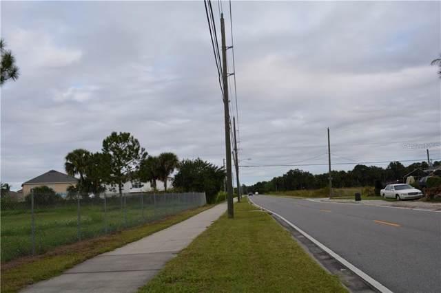 0 Brisson #4, Sanford, FL 32771 (MLS #O5827045) :: Team Vasquez Group