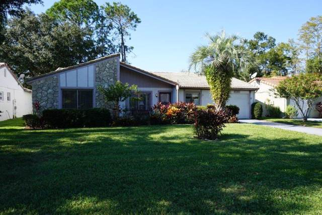 10142 Donhill Court, Orlando, FL 32821 (MLS #O5827066) :: Baird Realty Group