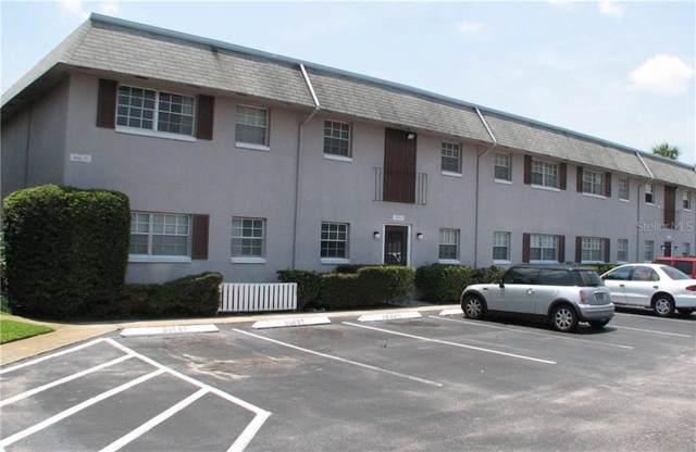 525 Conway Road #51, Orlando, FL 32807 (MLS #O5827087) :: Zarghami Group