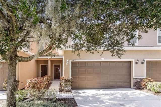 11412 Marbella Terrace Street, Temple Terrace, FL 33637 (MLS #O5827103) :: Team Borham at Keller Williams Realty