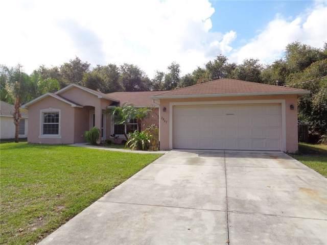2847 Edgar Avenue, North Port, FL 34288 (MLS #O5827107) :: The Heidi Schrock Team