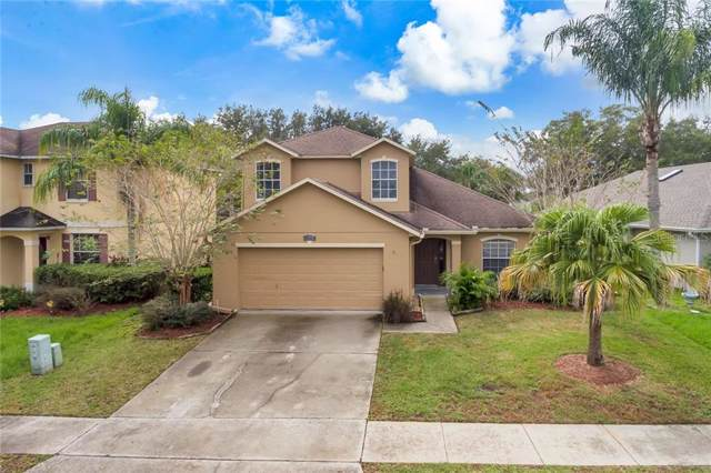 14810 Huntley Drive #5, Orlando, FL 32828 (MLS #O5827114) :: Griffin Group