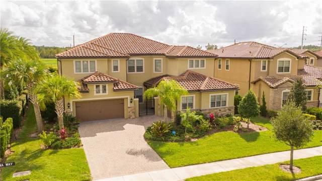 11657 Savona Way, Orlando, FL 32827 (MLS #O5827117) :: Cartwright Realty
