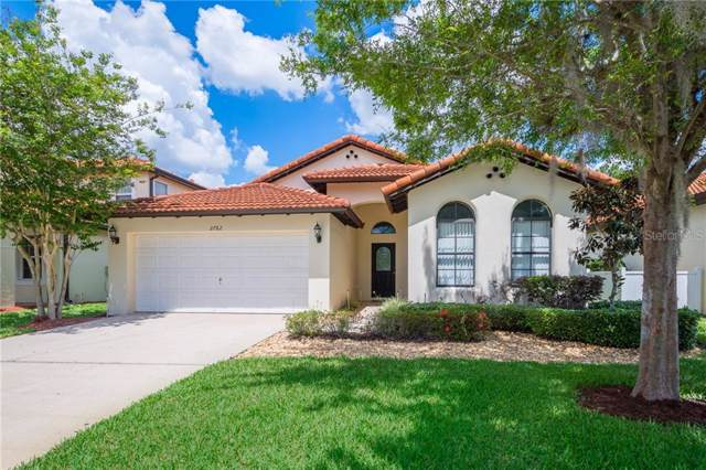 2782 Roccella Court, Kissimmee, FL 34747 (MLS #O5827118) :: Bustamante Real Estate
