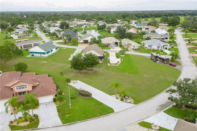 1054 Motorcoach Drive, Polk City, FL 33868 (MLS #O5827125) :: Mark and Joni Coulter | Better Homes and Gardens