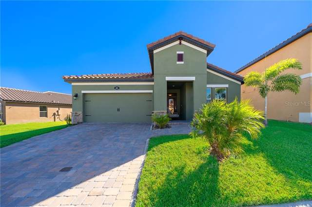 4112 Prima Lago Circle, Lakeland, FL 33810 (MLS #O5827143) :: The Duncan Duo Team