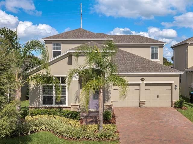 15493 Murcott Harvest Loop, Winter Garden, FL 34787 (MLS #O5827184) :: Premium Properties Real Estate Services