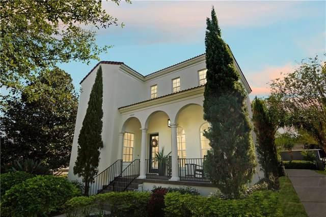 4032 Wardell Place, Orlando, FL 32814 (MLS #O5827189) :: Cartwright Realty