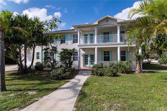 523 Jefferson Avenue, Cape Canaveral, FL 32920 (MLS #O5827195) :: Baird Realty Group