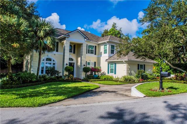 73 Hill Top Lane, rockledge, FL 32955 (MLS #O5827207) :: Cartwright Realty