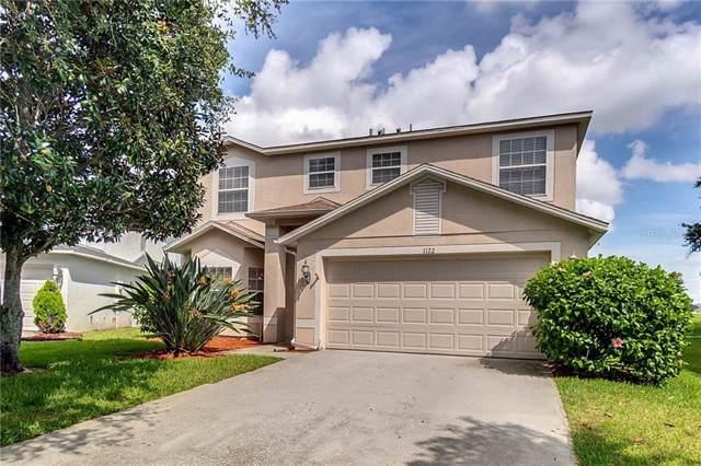 1122 Harbor Hill Street #1, Winter Garden, FL 34787 (MLS #O5827226) :: Cartwright Realty