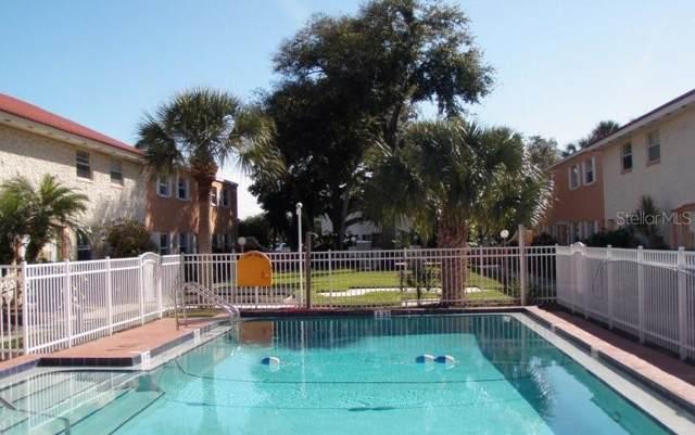 50 Needle Boulevard #5, Merritt Island, FL 32953 (MLS #O5827228) :: Team Bohannon Keller Williams, Tampa Properties