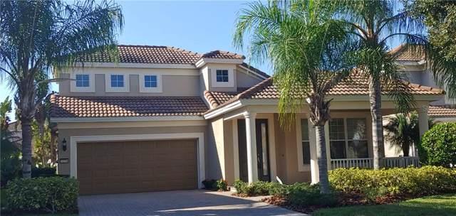 11754 Barletta Drive 2B, Orlando, FL 32827 (MLS #O5827233) :: The Light Team