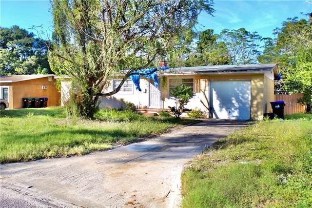 5621 Perrine Drive, Orlando, FL 32808 (MLS #O5827254) :: Cartwright Realty