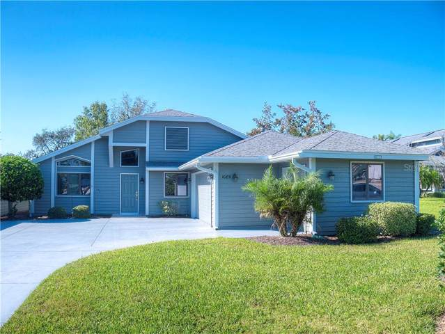 1089 Red Maple Way, New Smyrna Beach, FL 32168 (MLS #O5827261) :: Zarghami Group