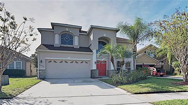 14450 Saint Georges Hill Drive, Orlando, FL 32828 (MLS #O5827279) :: The Light Team