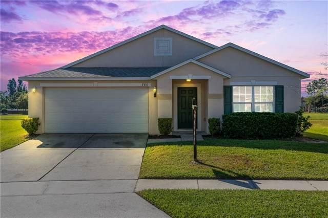 780 Crystal Bay Lane, Orlando, FL 32828 (MLS #O5827289) :: RE/MAX Realtec Group