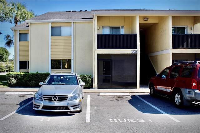 902 Lake Destiny Road B, Altamonte Springs, FL 32714 (MLS #O5827302) :: Premium Properties Real Estate Services