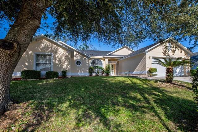 252 Lake Doe Boulevard, Apopka, FL 32703 (MLS #O5827315) :: Lucido Global