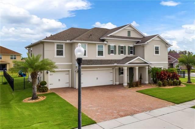 5049 Whistling Wind Avenue, Kissimmee, FL 34758 (MLS #O5827325) :: Charles Rutenberg Realty