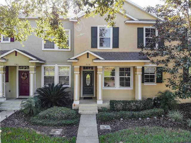 7138 Five Oaks Drive, Harmony, FL 34773 (MLS #O5827373) :: Lucido Global